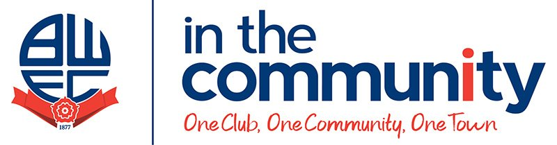 BWFC BWITC Bolton Wanderers In The Community
