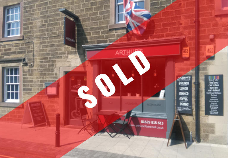 Commercial Business Sales Bakewell