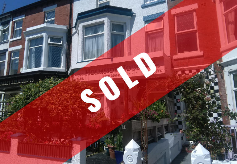 Commercial Business Sales Blackpool