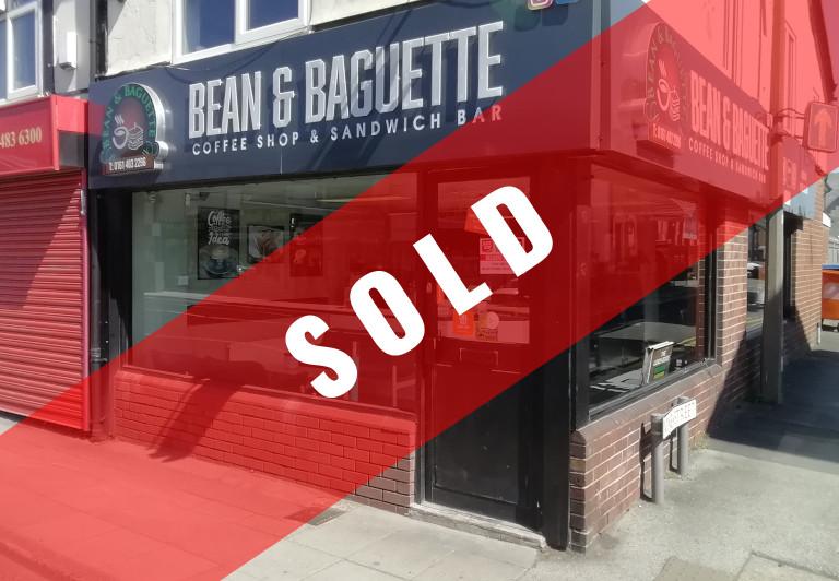 Bean & Baguette Hazel Grove Sold Business